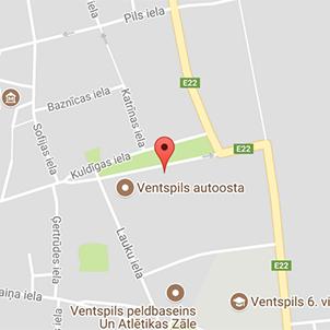All OverSeas Latvian Office (Head Office)